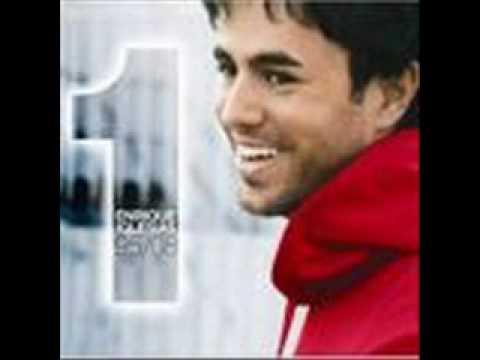 Enrique Iglesias-Bailamos lyrics