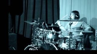 DRUM Party. Обучение игре на барабанах. Барабанная Школа
