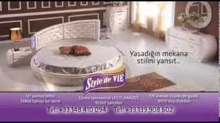 Style De Vie Meubles - EuroStar Reklam Filmi
