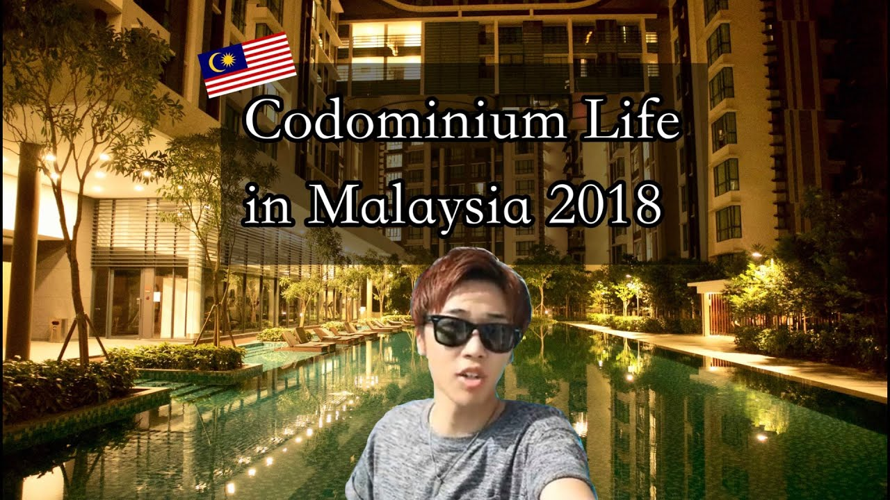 condominium living in malaysia Condominium project and endorsed by the government in the fifth malaysian plan (1981 - 1985) as a measure to optimise land use and enhance the standard of living it is now more favoured as an alternative form of housing in the urban areas.