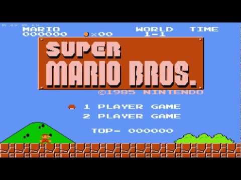 How to Download Super Mario Bros. for PC