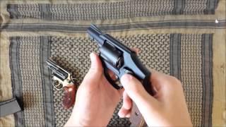 Video Tanaka Revolvers - 'Skirmishable'? Reloading & Shooting [Airsoft] download MP3, 3GP, MP4, WEBM, AVI, FLV Juli 2018