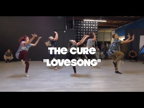 LoveSong by The Cure • Janelle Ginestra Choreography