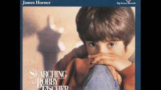 Searching for Bobby Fischer Soundtrack- End Credits