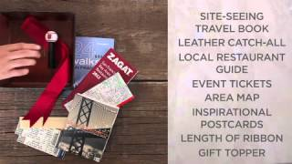How To Make A Father's Day Travel Gift | Pottery Barn