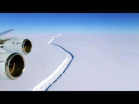 Giant iceberg on the way?   CNBC International