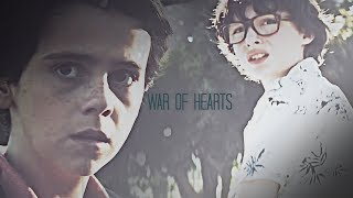 Richie & Eddie | War of Hearts