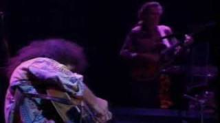 Pat Metheny Group  - Finding and believing 2^ parte ( Secret Story live)
