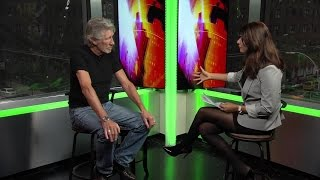 "Roger Waters on ""The Wall"", Authority, and the mainstream media"