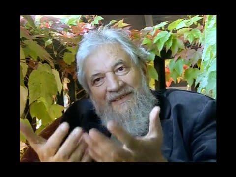 Claudio Naranjo - Sentido de la Vida