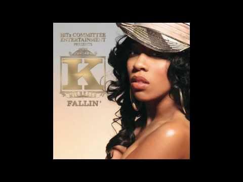 K. Michelle - Fallin'