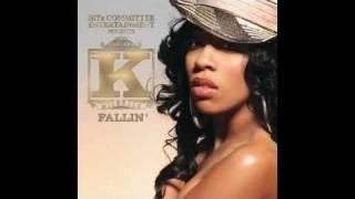 K. Michelle - Fallin