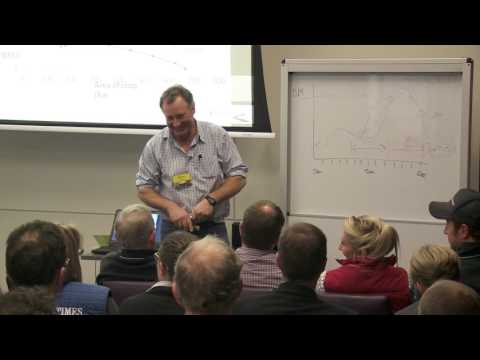 Simon Falkiner - Managing the feed gap(s) including grazing cereals