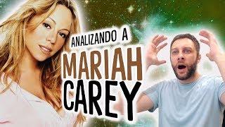 Analizando a Mariah Carey Video