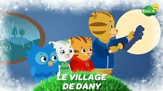 LE VILLAGE DE DANY - Bonus chanson