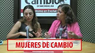 Observatorio Ciudadano contra la violencia de género - Mujeres de Cambio