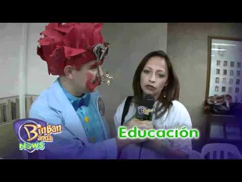 Bin Ban Banda News: Johana Salamanca / Publicista