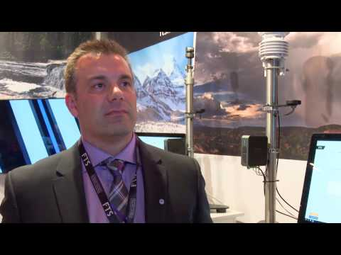Meteorological Technology World Expo Exhibitor Interview with FTS