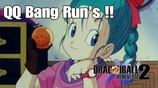 Dragon Ball Xenoverse 2 Gameplay en Ligne : Création de QQ Bang !! OP QQ Bang !!