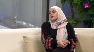 د. الاء نداف - السلس البولي وتهبيطه