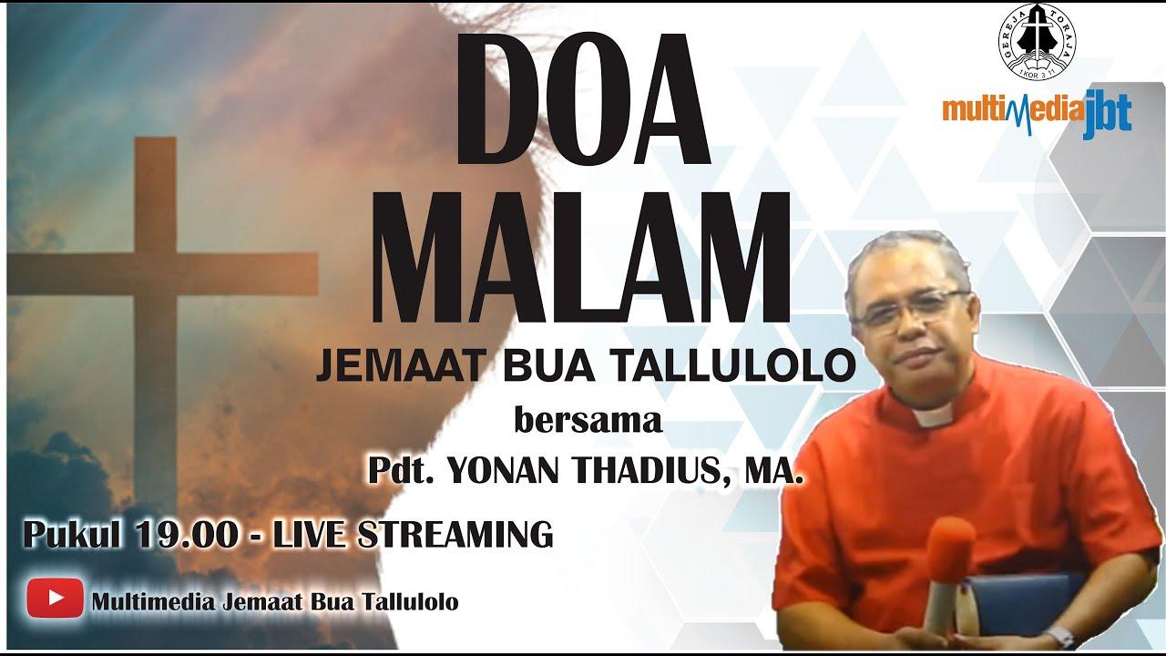 Doa Stream