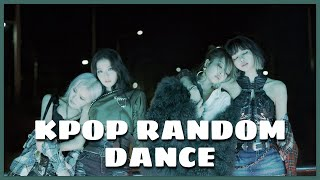 KPOP RANDOM PLAY DANCE