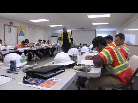 For Gas Employees, PG&E's Culture of Safety Begins with a Boot Camp
