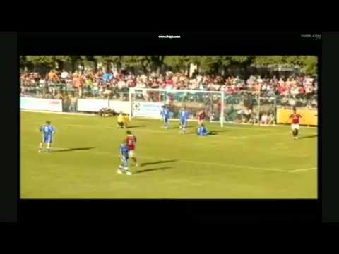 Solbiatese - AC Milan 0 -12 - All Goals & Highlights