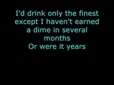 My Name Is Mud- Primus (Lyrics)