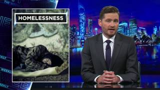 The Weekly: Homelessness