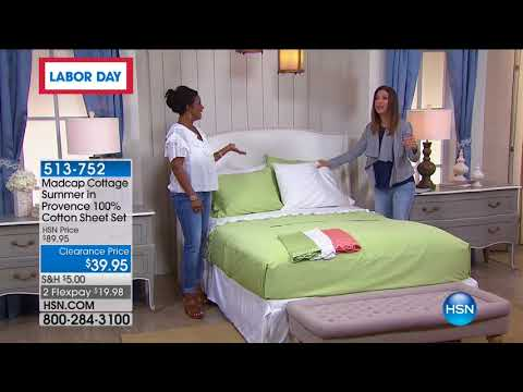 HSN | Home Clearance up to 60% Off 08.30.2017 - 02 AM