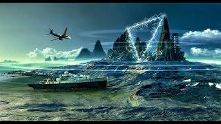 ТОП 5 Теорий исчезновения судов в бермудском треугольнике