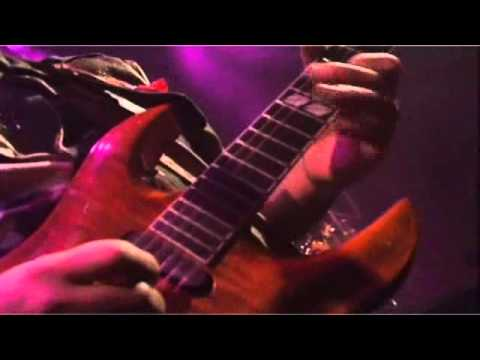 Litfiba el diablo (Live tour 1991) Completo