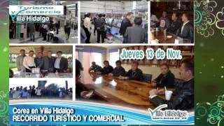 RESUMEN NOVIEMBRE - Ayuntamiento de villa hidalgo jalisco 2014
