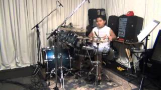 Friend Of God by Lakewood - Drum Cover by Anjelo Gana