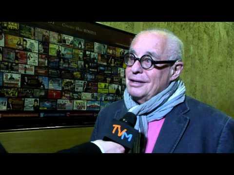 Марк Розовский о TVMChannel