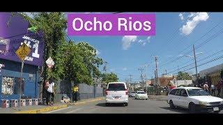Ocho Rios (Ochi), St Ann, Jamaica