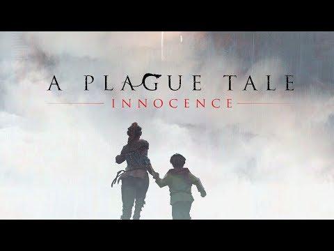 A PLAGUE TALE: INNOCENCE -  Original Soundtrack OST