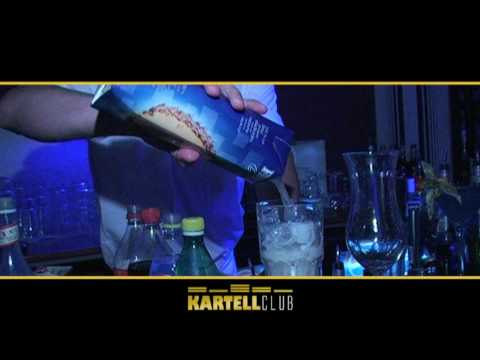 Kartell Club - The best disco bar in Slovakia