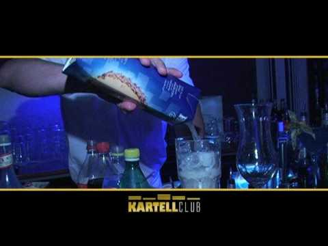 Kartell Club - The best disco bar in Slovakia