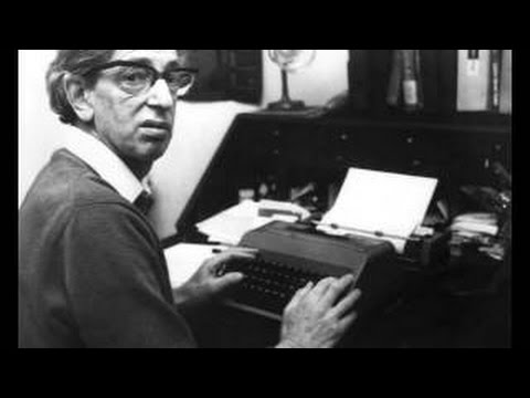 Eric Hobsbawm / The Avant Garde's Decline and Fall in the 20th Century (1999)