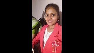 Niharika 's wish to Lata Mangeshkar on her bdday