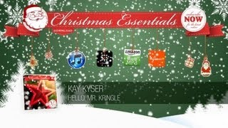 Kay Kyser - Hello, Mr. Kringle // Christmas Essentials