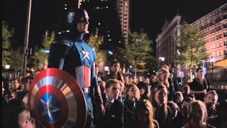 the avengers captain america and iron man vs loki   1080pmovieclips