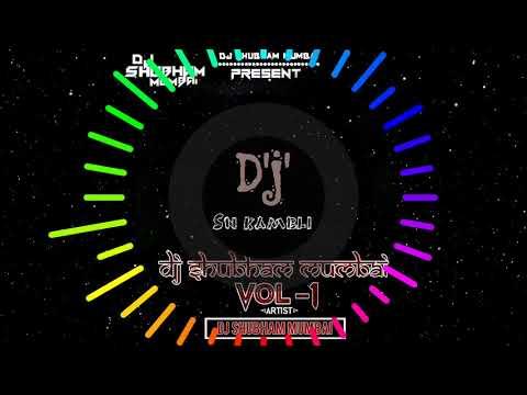 Pipani (Tapori Mix) - Dj SHUBHAM MUMBAI vol-1