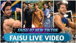 Faisu New Tik Tok   Latest Tik Tok Video Hasanain Faisu Adnaan Faiz Saddu   Team 07 Tik Tok