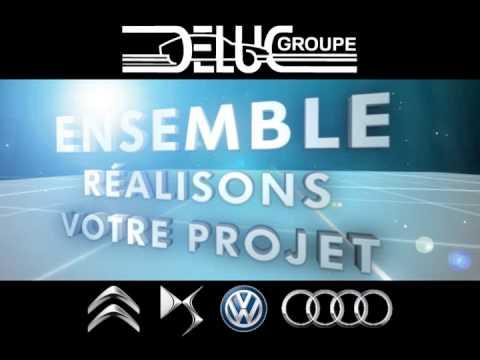 Spot publicitaire groupe DELUC Trélissac.