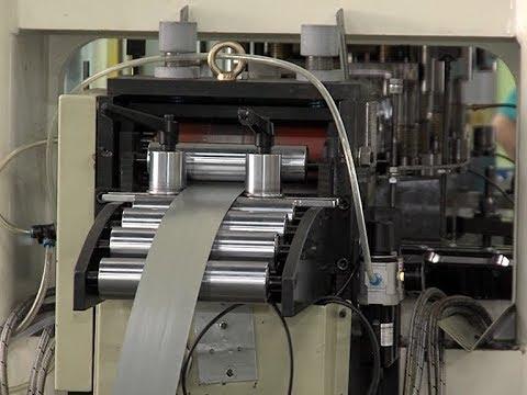 Промышленный потенциал Козьмодемьянска: заводы «Копир» и «Потенциал»