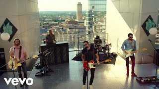 Old Dominion - One Man Band (Live Rooftop Performance)