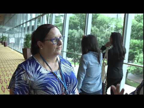 Delegate experiences from International Forum Kuala Lumpur 2017  (Part 3)